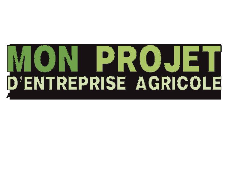 Un programme adapté à votre projet d'entreprise agricole.