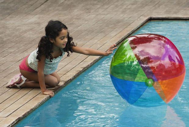 noyade piscine
