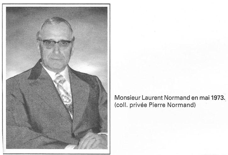 La Maison Funéraire Laurent Normand