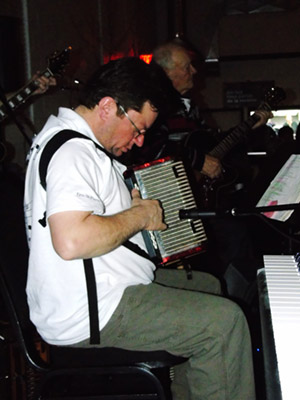 accordéon musique trad