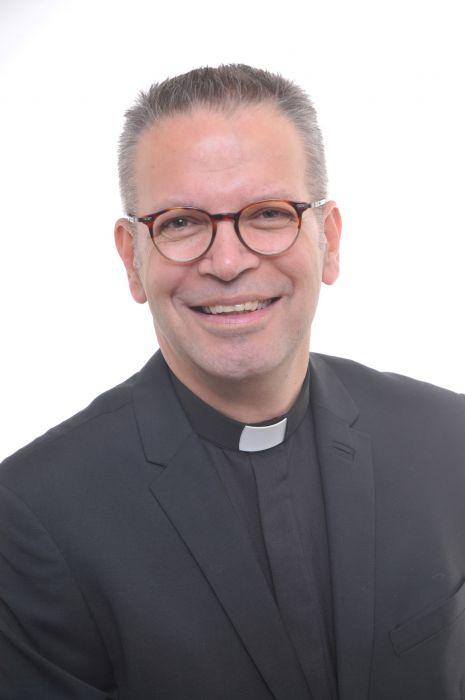 Le nouvel évêque de Sainte-Anne
