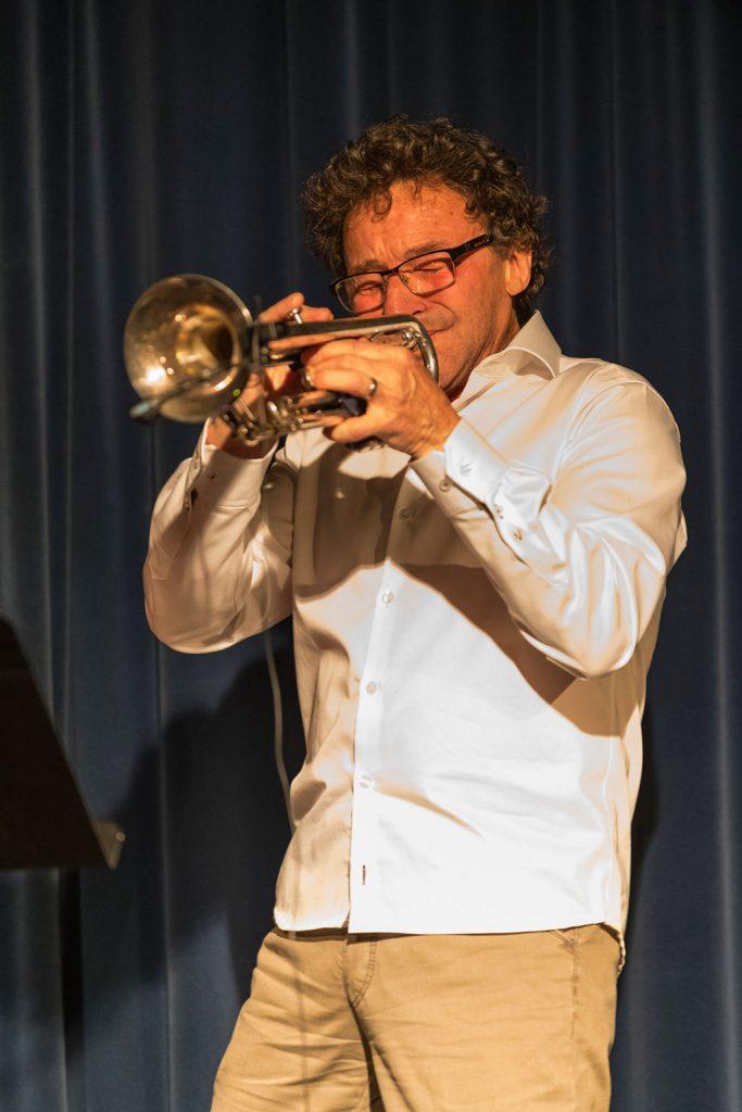 interprétation des grands artistes du jazz