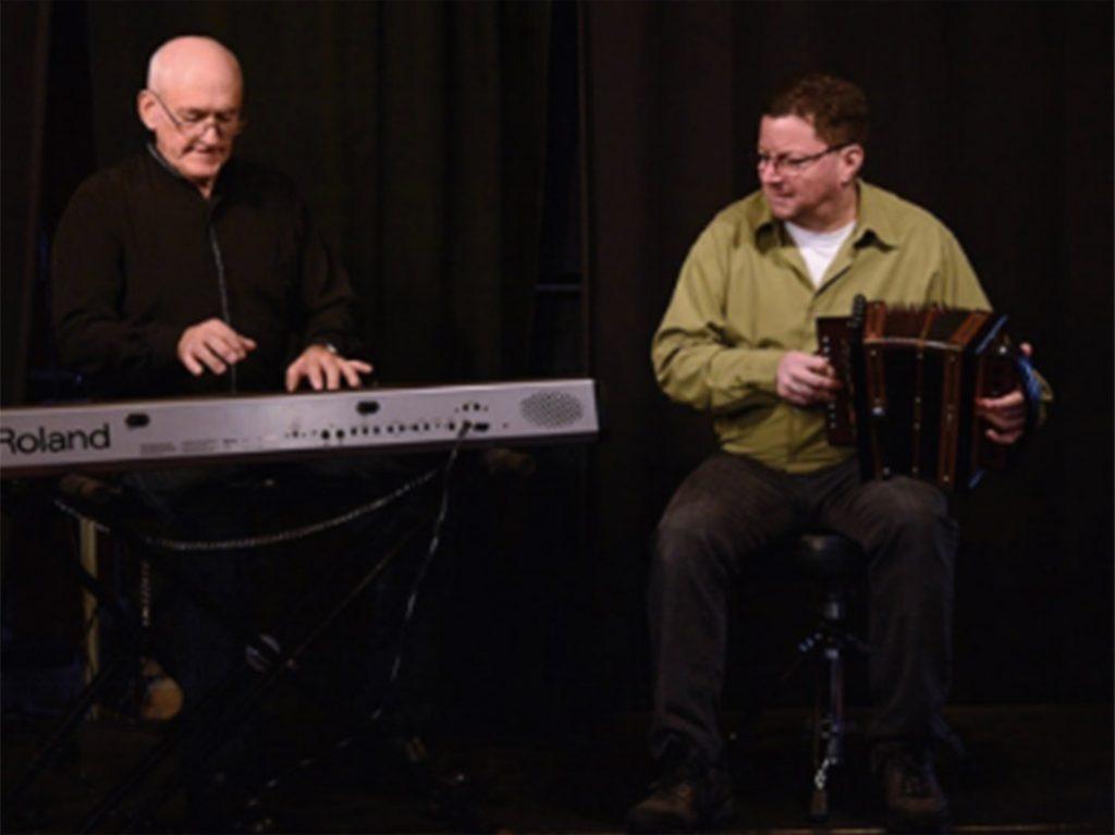 accordéon et piano