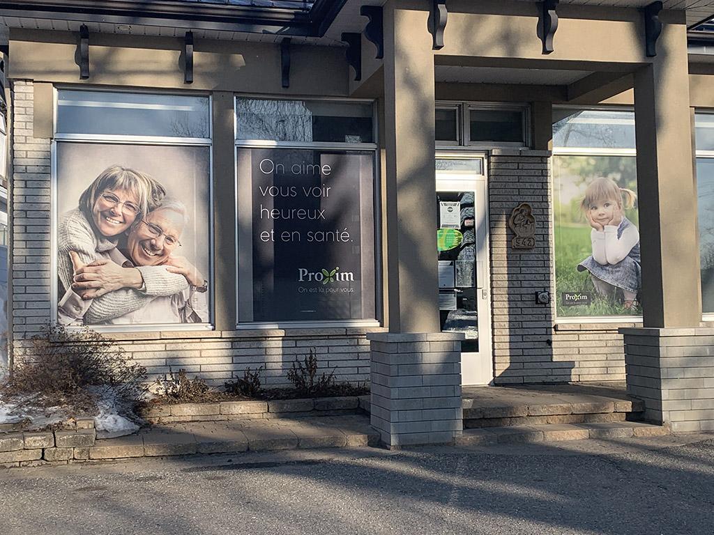 La Pharmacie Proxim Vincent Lamonde Boulet