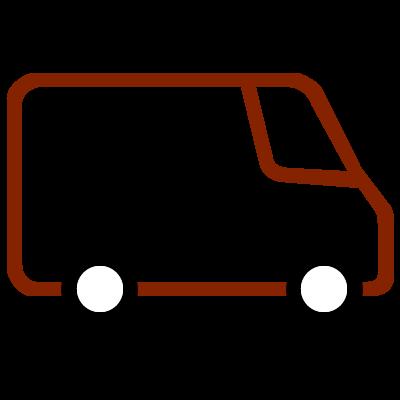 service de livraison Saint-François